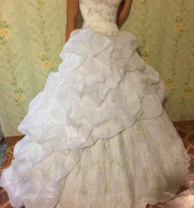СРОЧНО!!!Свадебное платье!