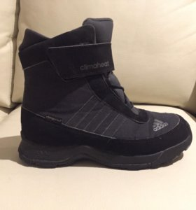 Детские зимние ботинки Adidas