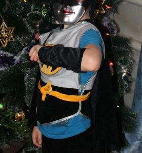 Продам костюм бэтмана