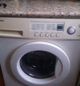 Ремонт стиральных машин, посудомоечных машин