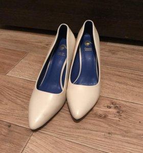 Свадебные туфли размер 39