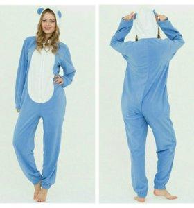 Футужама кигуруми (пижама)