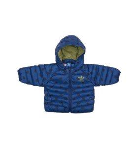 Куртка Adidas детская