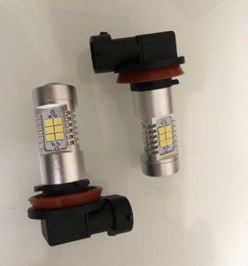 Лампы H11 Led