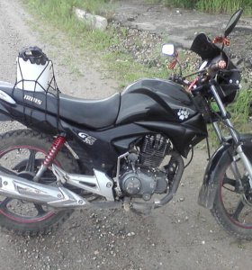 Irbis GS200 200cc