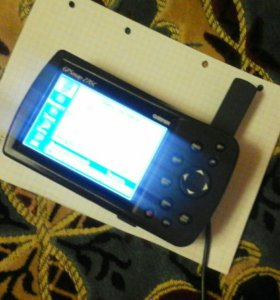 GPSMAP 276 C