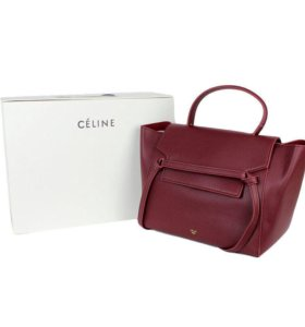 Восхитительная сумка Celine.