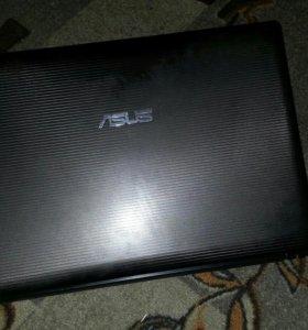 Asus k43e