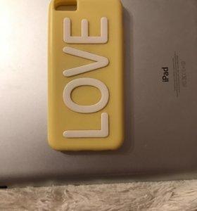 Чехол на iPhone 5с PURO
