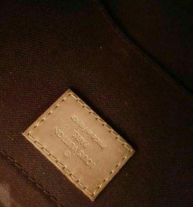 Сумка женская Louis Vuitton Monogram Favorite Mm M