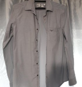 Мужские рубашки и брюки
