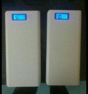 Портативный зарядник (powerbank)