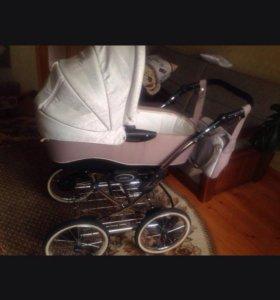 Продам коляску