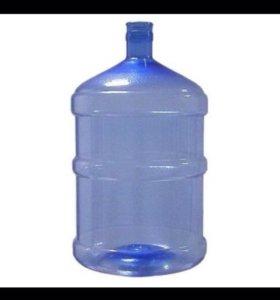 Бутыль поликарбонат 18,9 л