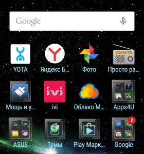 Смартфон ASUS ZenFone2