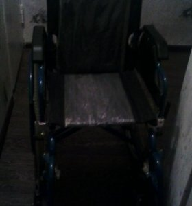 Кресло_каталка