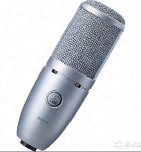 Конденсаторный микрофон AKG Perception 120