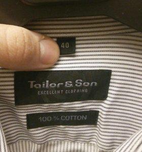 Рубашка 40