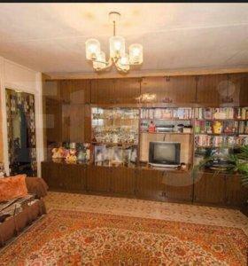 Квартира, 4 комнаты, 66.1 м²