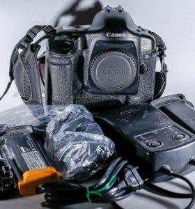 Фотоаппарат Canon 1D mark II