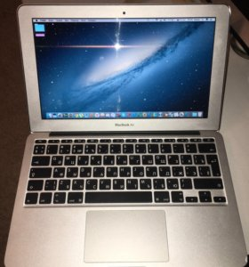 Apple MacBook 11,6 (2012г) Срочная продажа