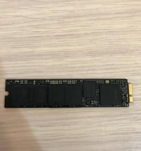Apple ssd 128gb