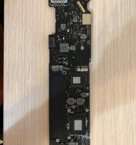Материнская плата MacBook air a1369