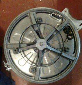 Бак из нержавейки от стиральной машины ARDO