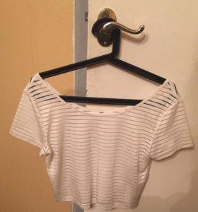 Блуза, топы