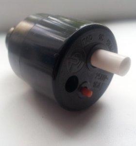 Патрон пар-16 (пробка, выключатель-предохранитель)