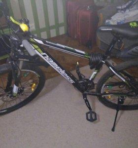 Велосипед Nameless S6200D