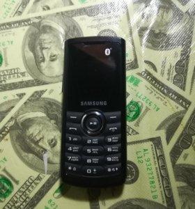 Удобный Samsung E2121B