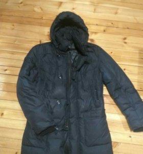 Зимняя куртка Plaxa 48-50р