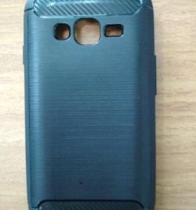 Новый силиконовый чехол для Samsung