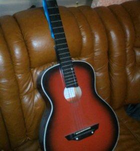 Гитара 6 струн.
