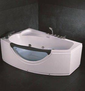 Гидромассажная ванна RV-A09