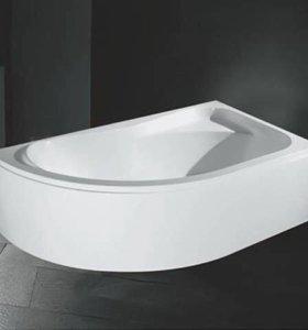 Ванна акриловая RV-140F R