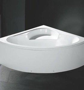 Ванна акриловая RV-150C