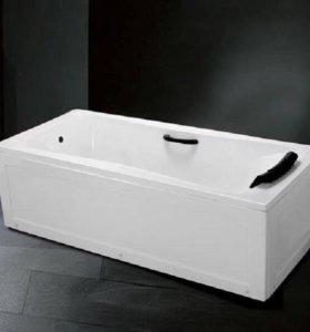 Ванна акриловая RV-1601B