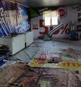 Шелехов Второй этаж Сдам охраняемый капитальный 70