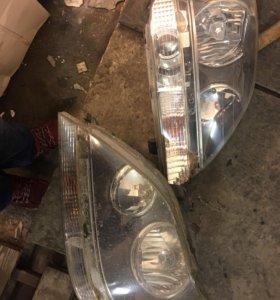 Фары, фонари б/у для Toyota Harrier, Lexus RX