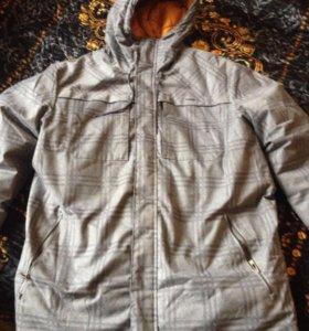 Куртка , зимняя!!