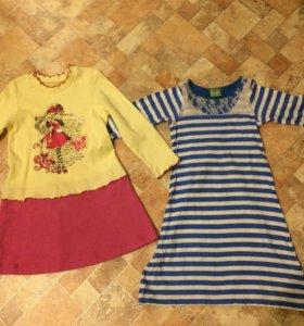 Вещи для девочки , 98-104