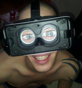 Samsung очки виртуальной реальности vr gear