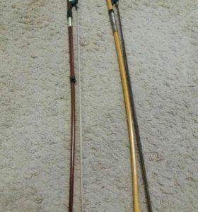 2 смычка для скрипки