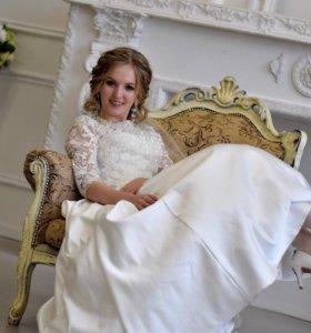 Семейная, свадебная фотосессия