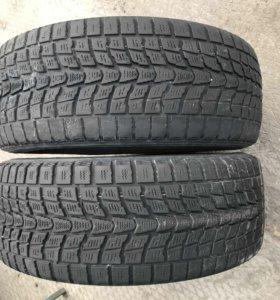 Dunlop 235/60/16