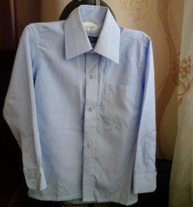 Рубашка новая.в реале ярче.