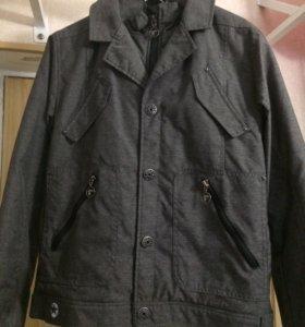 Куртка Reima демисезон, рост 164.
