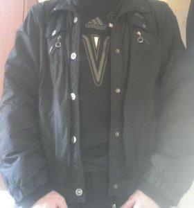 Куртка ADIDAS